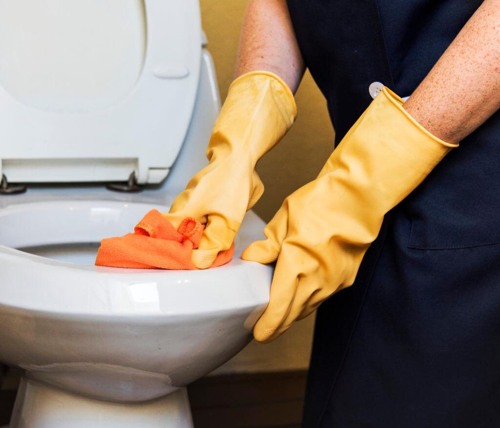 Preparing for Your Dallas Maid Service
