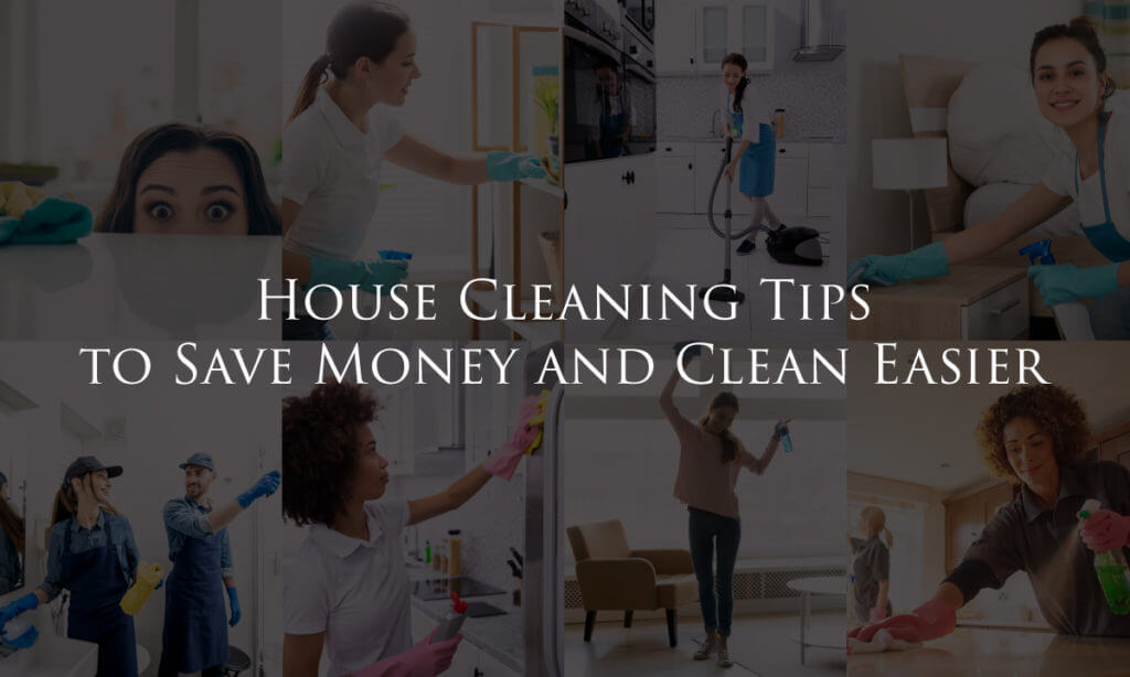 Modern Maids Texas | Save Money on House Cleaning